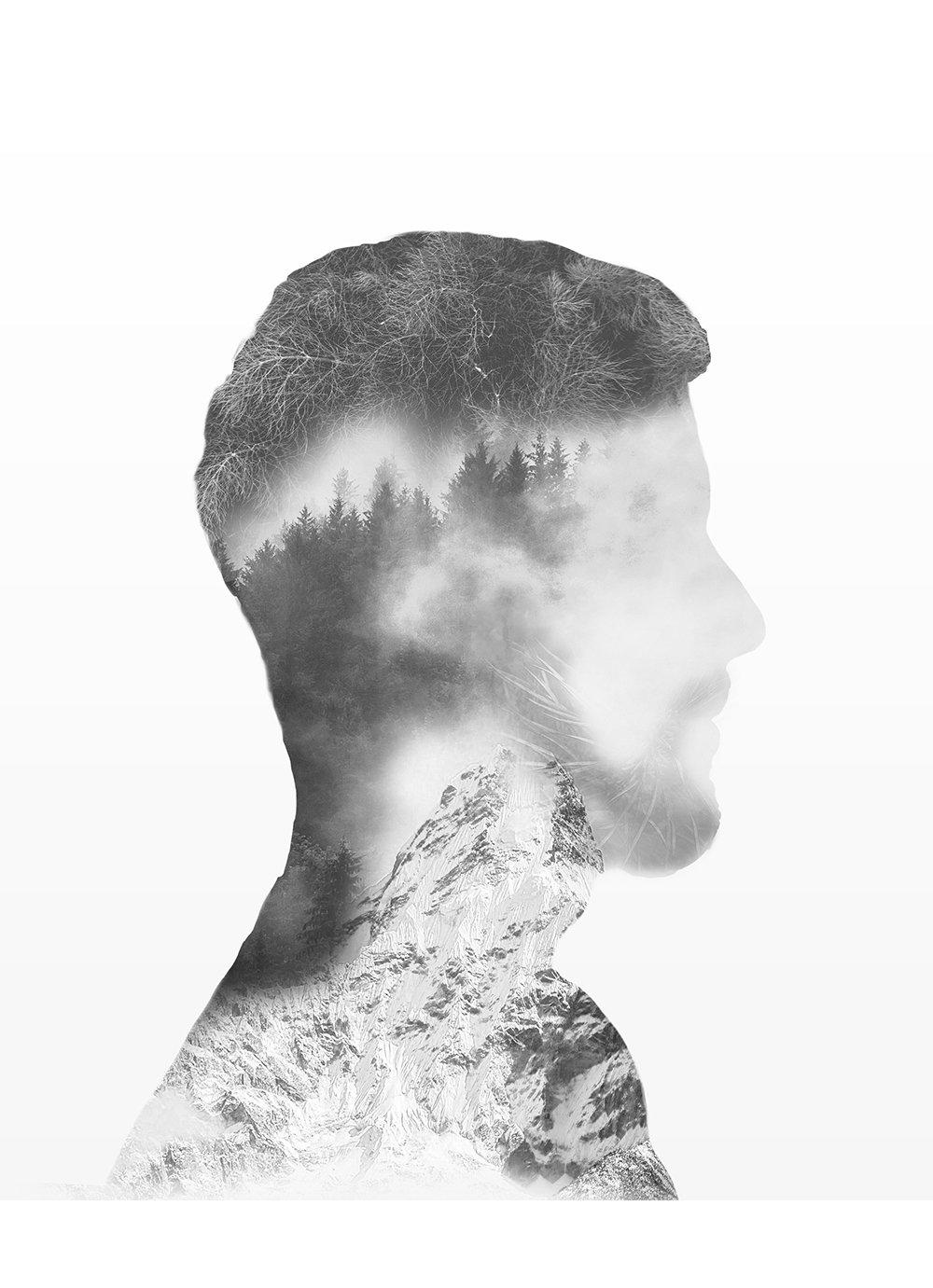 Matteo Colombo Graphic Designer